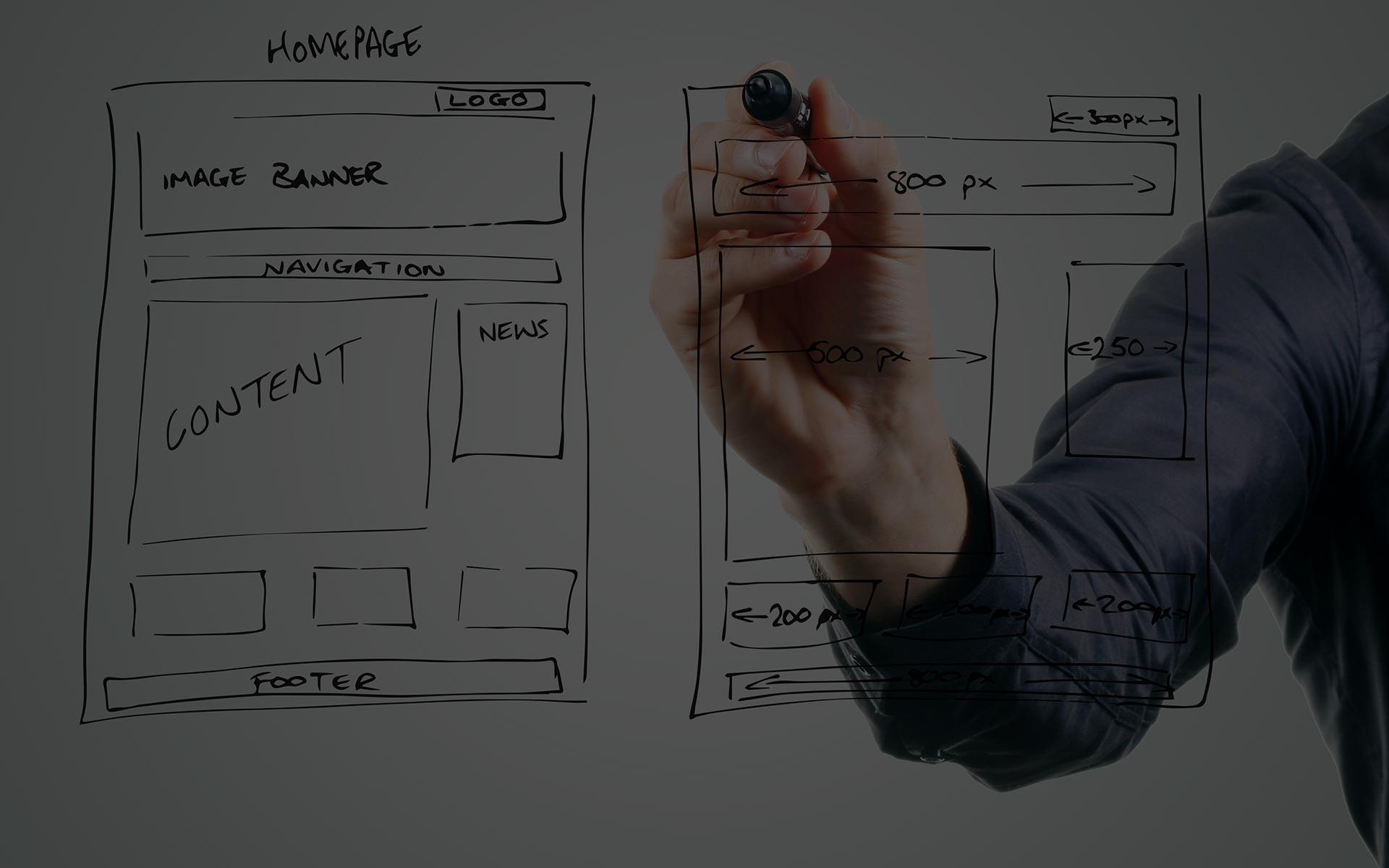 Venda mais com um site profissional!